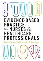 Evidence-based Practice for Nurses and Healthcare Professionals af Paul Linsley