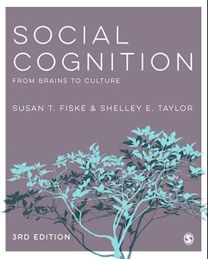Bog, paperback Social Cognition af Shelley E. Taylor