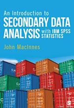 Introduction to Secondary Data Analysis with IBM SPSS Statistics
