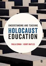 Understanding and Teaching Holocaust Education af Paula Cowan, Henry Maitles