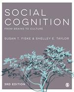 Social Cognition af Shelley E. Taylor, Susan T. Fiske