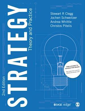 Strategy af Christos Pitelis, Andrea Whittle, Jochen Schweitzer