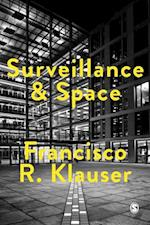 Surveillance and Space (Society and Space)