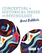 Conceptual and Historical Issues in Psychology af Brad Piekkola
