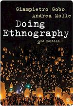 Doing Ethnography (Introducing Qualitative Methods Series)