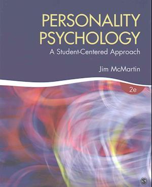 BUNDLE: McMartin: Personality Psychology 2e + Shiraev: Personality Theories