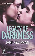 Legacy of Darkness (Shivers (Harlequin E), Book 9) af Jane Godman