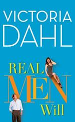Real Men Will (The Donovan Family, Book 3)