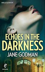 Echoes in the Darkness af Jane Godman