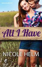All I Have (Contemporary Romance, Book 8) af Nicole Helm