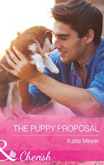 Puppy Proposal (Mills & Boon Cherish) (Paradise Animal Clinic, Book 1) af Katie Meyer