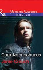 Countermeasures (Mills & Boon Intrigue) (Omega Sector, Book 2) af Janie Crouch