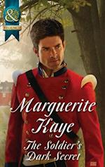 Soldier's Dark Secret (Mills & Boon Historical) (Comrades in Arms, Book 1) af Marguerite Kaye