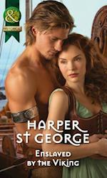 Enslaved by the Viking (Mills & Boon Historical) (Viking Warriors, Book 1) af Harper St. George