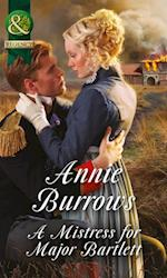 Mistress For Major Bartlett (Mills & Boon Historical) (Brides of Waterloo, Book 2)