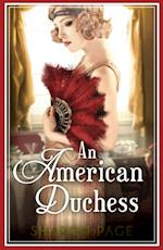 American Duchess af Sharon Page