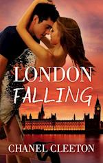 London Falling af Chanel Cleeton