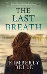 Last Breath af Kimberly Belle