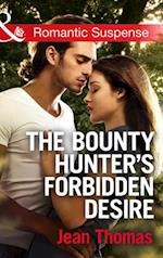 Bounty Hunter's Forbidden Desire af Jean Thomas