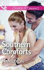 Southern Comforts (Mills & Boon Superromance) af Nan Dixon