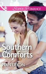 Southern Comforts (Mills & Boon Superromance) af Nan Dixon