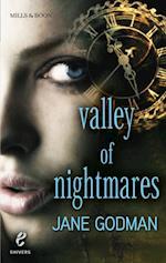 Valley of Nightmares af Jane Godman