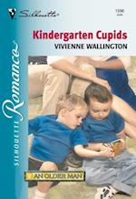 Kindergarten Cupids (Mills & Boon Silhouette)