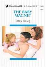Baby Magnet (Mills & Boon Silhouette) af Terry Essig