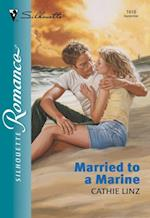 Married To A Marine