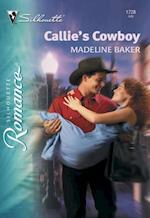 Callie's Cowboy af Madeline Baker