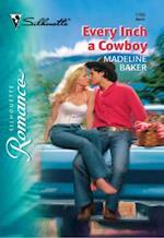 Every Inch A Cowboy af Madeline Baker