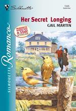 Her Secret Longing af Gail Martin