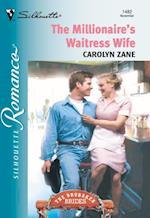 Millionaire's Waitress Wife
