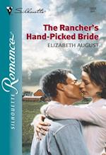 Rancher's Hand-Picked Bride