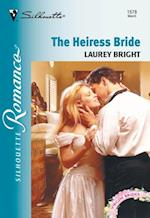 Heiress Bride af Laurey Bright