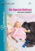 His Special Delivery af Belinda Barnes