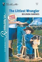 Littlest Wrangler af Belinda Barnes