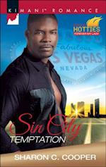 Sin City Temptation (Mills & Boon Kimani) (Kimani Hotties, Book 62) af Sharon C. Cooper