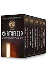 Chatsfield Short Romances 6-10