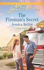Fireman's Secret (Mills & Boon Love Inspired) (Goose Harbor, Book 2) af Jessica Keller