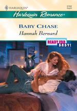 Baby Chase (Mills & Boon Cherish) af Hannah Bernard