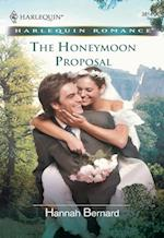 Honeymoon Proposal (Mills & Boon Cherish)
