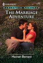 Marriage Adventure (Mills & Boon Cherish)