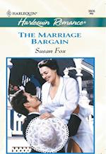 Marriage Bargain (Mills & Boon Cherish)