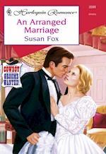 Arranged Marriage (Mills & Boon Cherish)