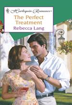 Perfect Treatment (Mills & Boon Cherish)
