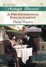 Professional Engagement (Mills & Boon Cherish) af Darcy Maguire