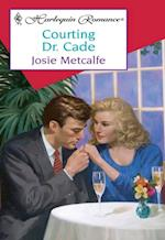 Courting Dr Cade