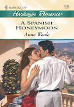 Spanish Honeymoon (Mills & Boon Cherish)