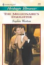 Millionaire's Daughter (Mills & Boon Cherish)